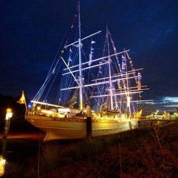 Maritimes Jubiläum