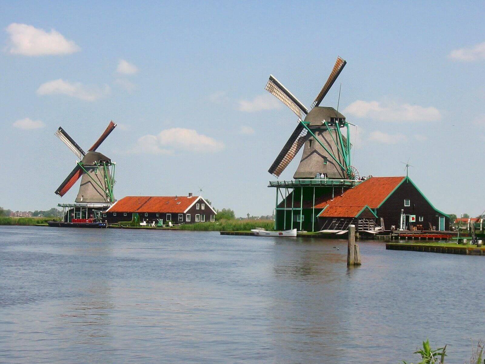 Händlermeeting mit Rahmenprogramm in Amsterdam