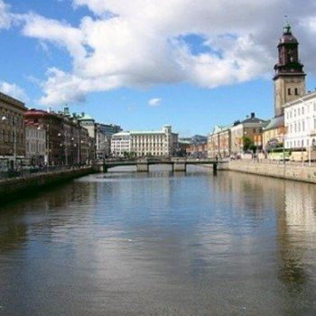 Schweden Göteborg
