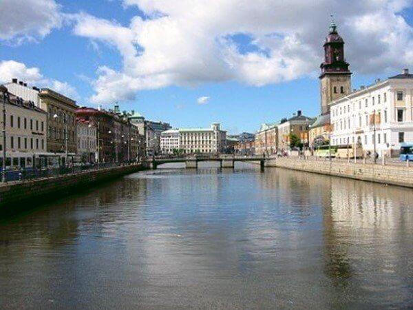 """Kundenevent – Die """"Besten"""" nach Schweden"""