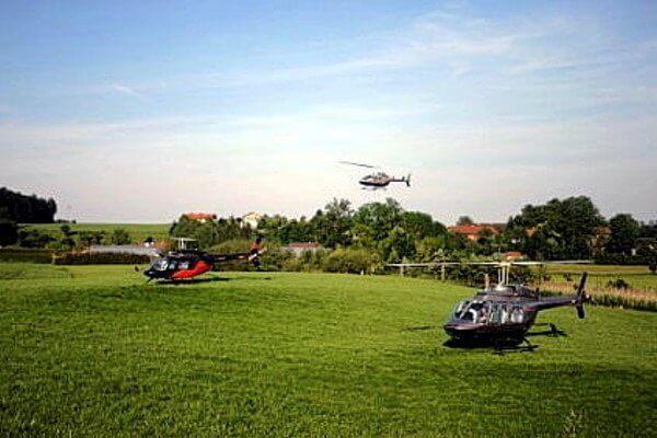 Kundenevent zum Messeausklang – Hüttenabend in Oberbayern