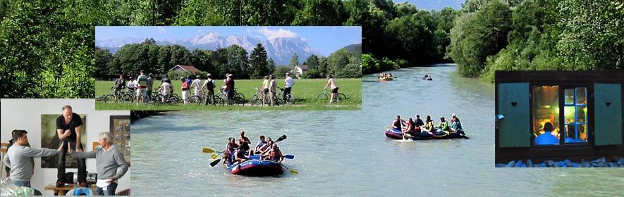 Bestform Outdoorerlabnis Garmisch-Partenkirchen