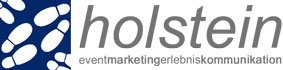 holstein eventmarketing Logo